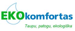 ekokomfortas logo
